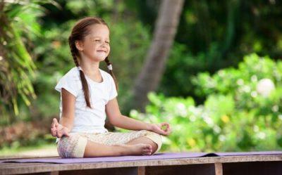 La pleine conscience et la méditation feront désormais partie du programme de 370 écoles en Angleterre