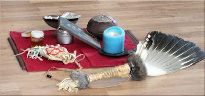 Le Grand Livre des rituels