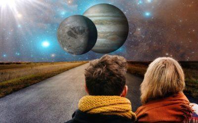 L'évolution Spirituelle est un Éveil graduel à une Conscience Supérieure par l'expérience