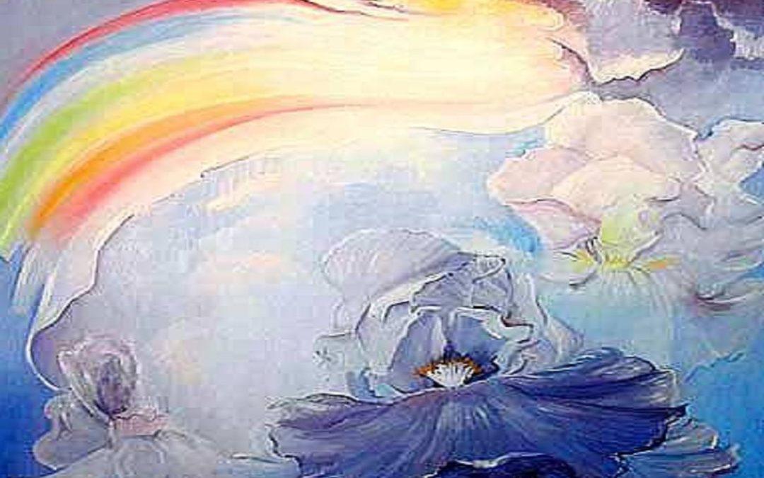Soyez les Dieux et Déesses Parfaits que Vous Êtes