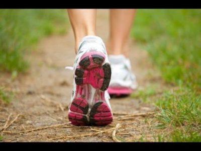 Marche à pied, meilleure des médecines