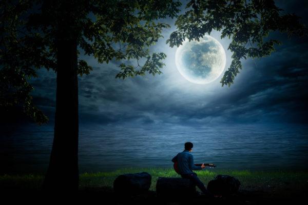 Pourquoi dormez-vous moins bien les nuits de pleine lune ?