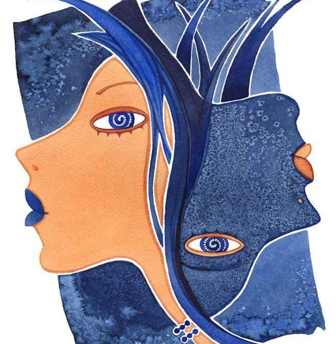 Les deux visages de chaque signe astrologique