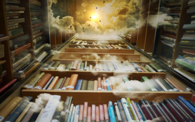 La Terre Redeviendra la Grande Bibliothèque Vivante de l'Univers