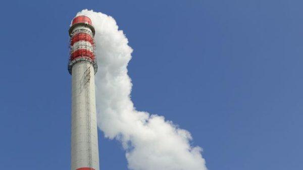 Légère pollution radioactive dans l'atmosphère en Europe