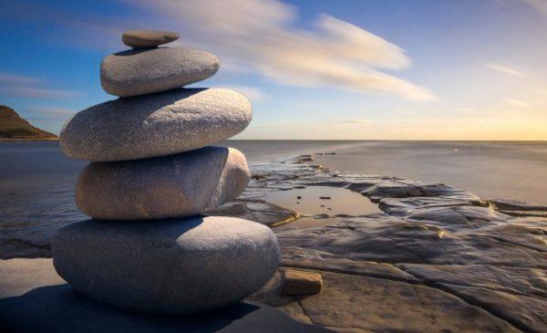 Le chemin de l'harmonie passe avant tout par la paix intérieure!