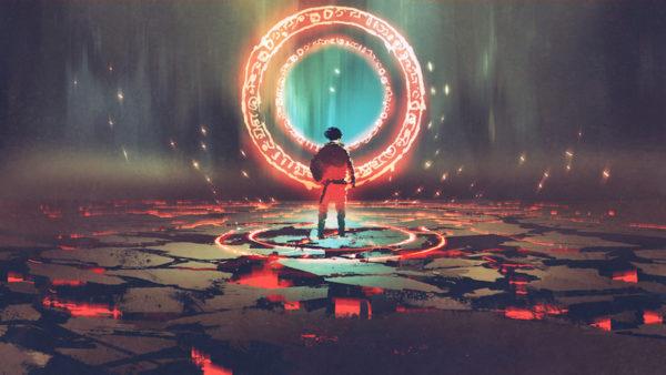 La signification spirituelle du 10/10, un puissant portail d'énergie
