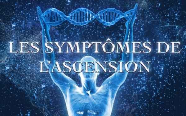 40 Symptômes de l'Ascension