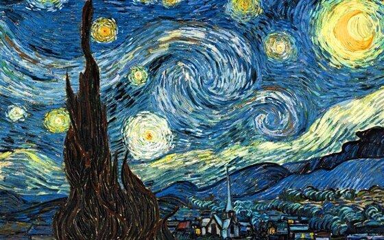 Vincent Van Gogh et le pouvoir de la synesthésie dans l'art