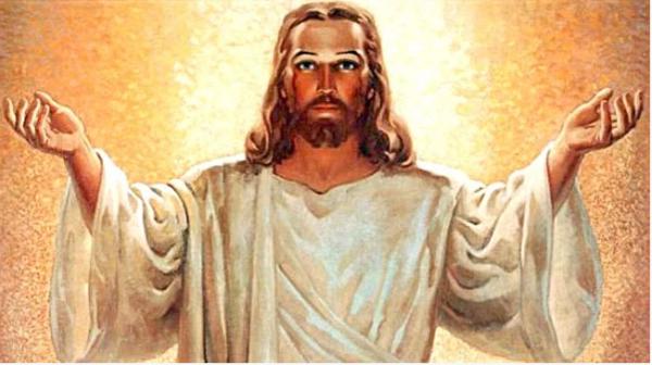 Message du Christ : « Tout est possible! »