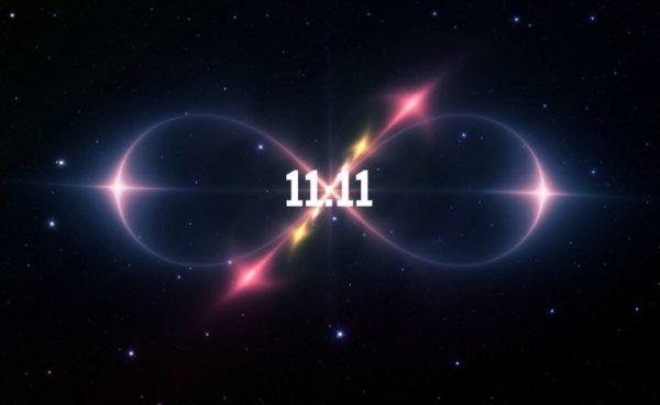 L'impact vibratoire du 11-11-11