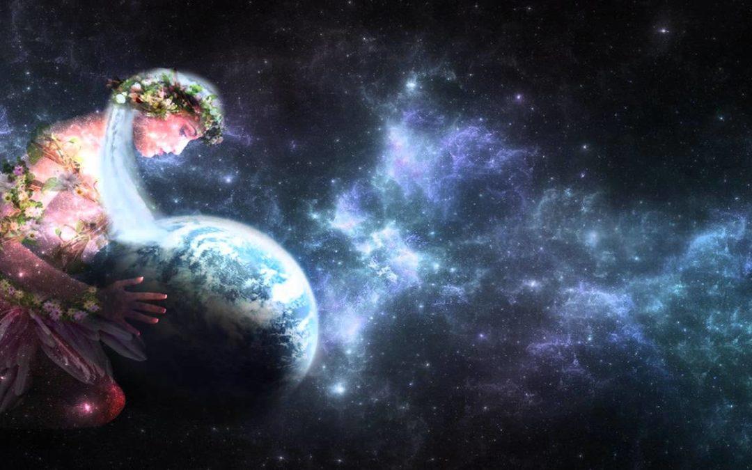 Gaïa sera un centre d'apprentissage intergalactique de l'ascension planétaire