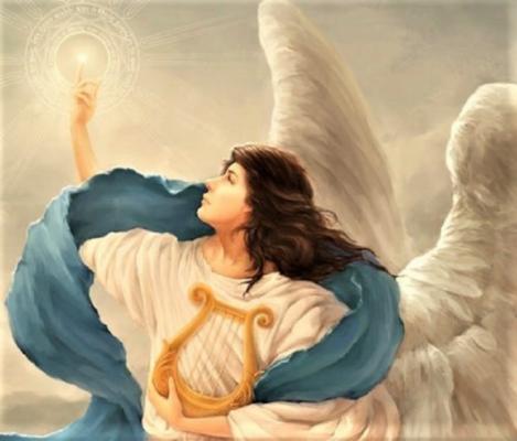 Archange Gabriel – Message du 11 Mai 2019