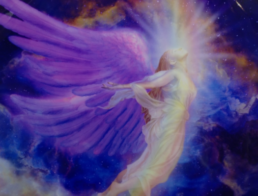 """Mère Divine : Un """" Conseil """" pour Le Saut Énergétique"""