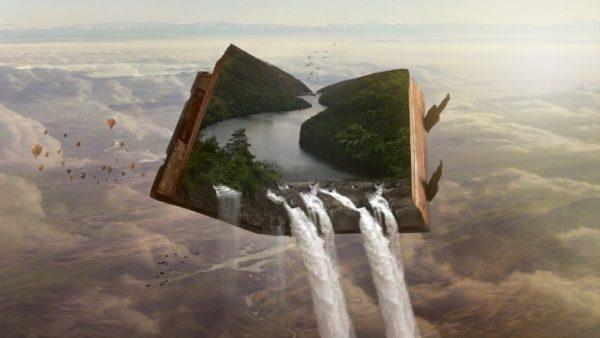 Modelez votre monde en prenant conscience de votre univers intérieur…