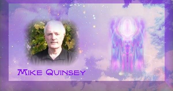 Mike Quinsey – Message du 8 décembre 2017