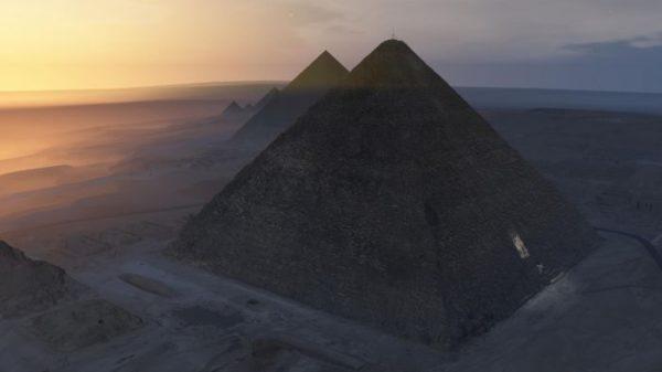 Cavité dans la pyramide de Kheops : l'avis de 2 égyptologues