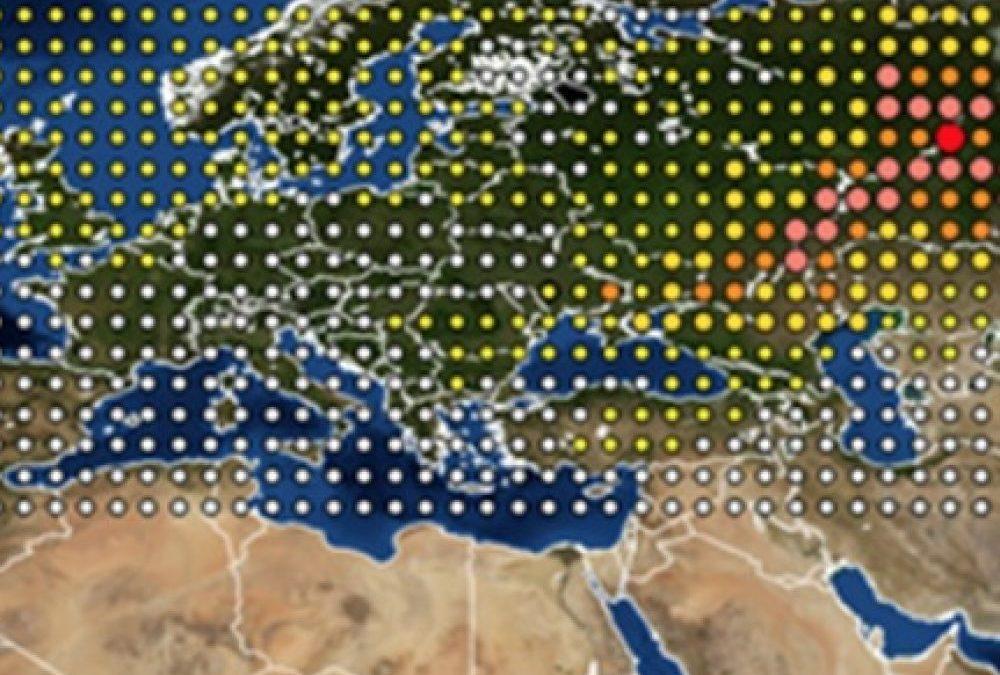 Un nuage radioactif en France à la suite d'un accident nucléaire en Russie ?