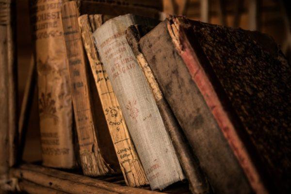 5 livres anciens qui pourraient remettre en question les fondements de l'histoire