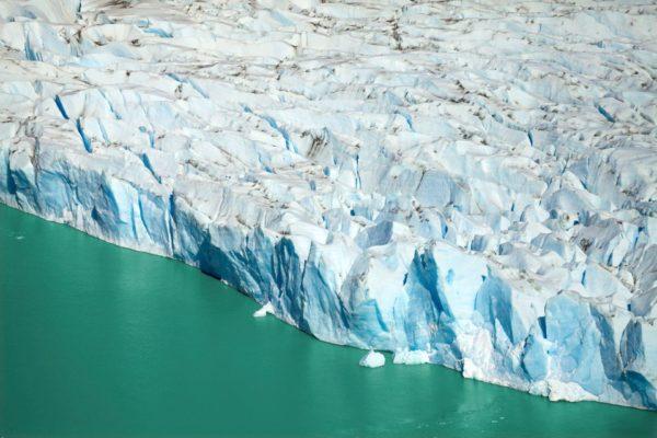 Un iceberg grand comme 20 terrains de foot se détache et menace le Chili