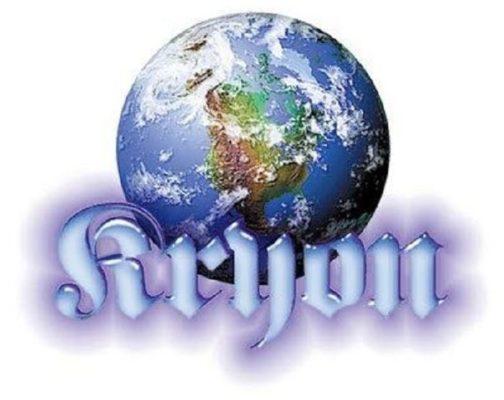 Kryeon – Révélations sur l'obscurité
