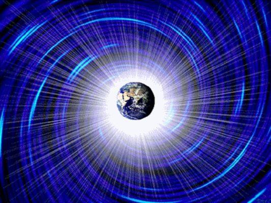 L'avenir De La Terre Et Votre Rôle