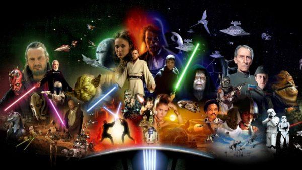 Les liens entre Star Wars et les Programmes Spatiaux Secrets