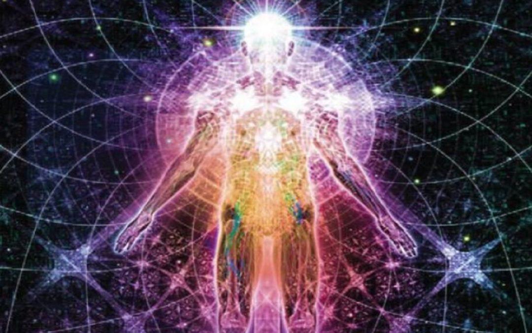 Le signe premier de l'élévation vibratoire