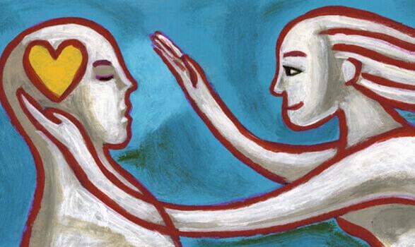 5 techniques de la Gestalt pour favoriser notre croissance personnelle