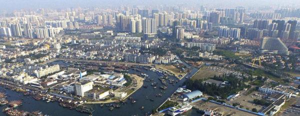 La Chine trace les nouvelles routes de la soie