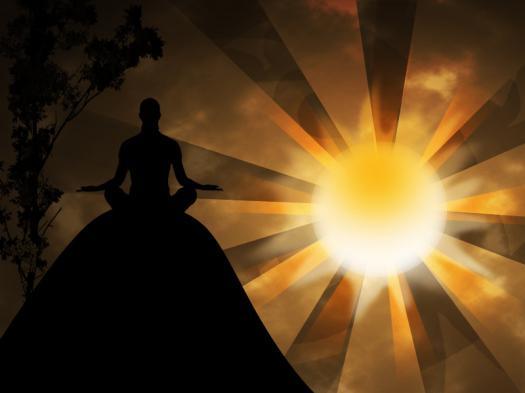 Invitation à la méditation mondiale de l'équinoxe de septembre 2018