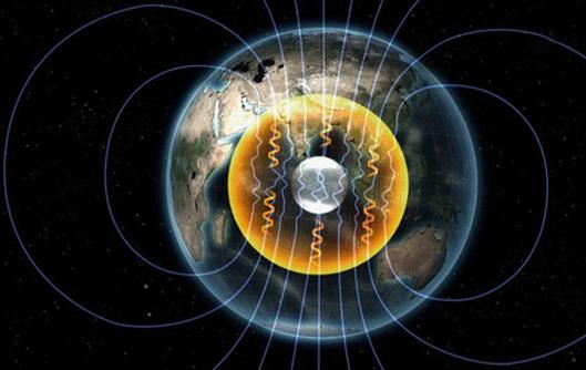 Le taux vibratoire du globe terrestre est en train de s'élever à grande vitesse.  Quelles sont les conséquences sur l'être humain ?