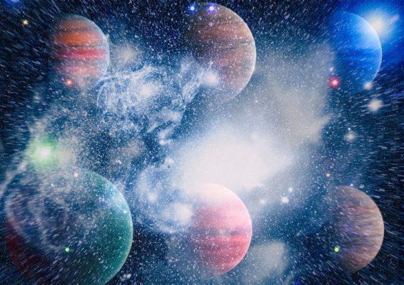 Toutes les planètes connaîtront une avancée en janvier 2018 en raison d'un événement astrologique rare