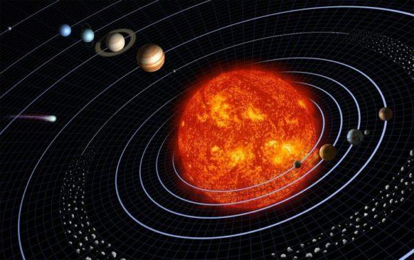 L'alignement du Soleil, de Vénus et de Pluton en janvier 2018 nous aidera à accueillir plus d'énergie féminine