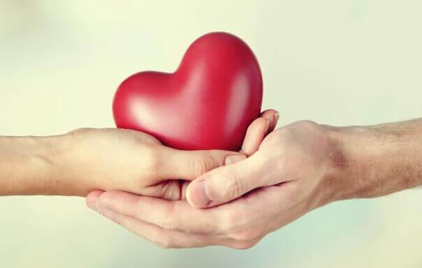 La communion de Coeur à Coeur