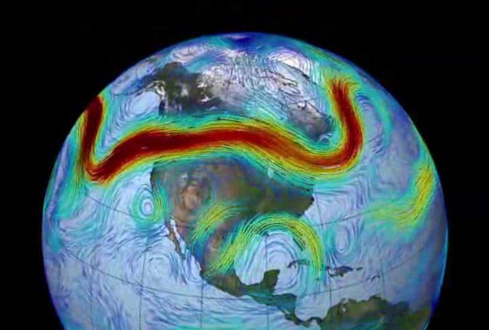Le changement climatique est-il à l'origine des vagues de froid ?