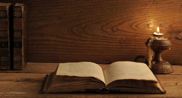 """Grâce à l'auteur du """"Da Vinci Code"""", 3 500 manuscrits occultes seront numérisés"""