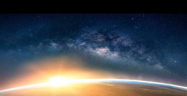 Les Pléiadiens cocréation d'un code de lumière et codes galactiques du grand soleil central