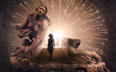 C'EST LE PORTAIL 11:11:11 ~ La galerie des Miroirs Cosmique