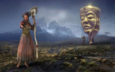 Chaman (shaman), ça veut dire quoi au juste?