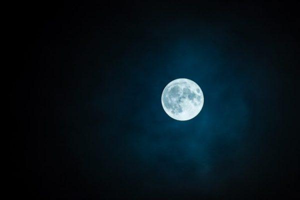 Super Lune, Lune bleue, Lune de sang, Eclipse Super-lune-bleue-de-sang-du-31-janvier-768x512