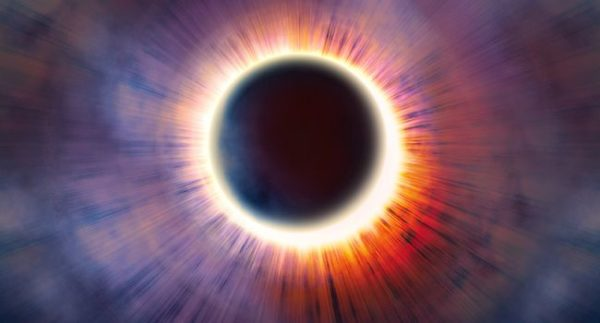 L'Éclipse Solaire Partielle du 15 février 2018 en Verseau ~ Du changement positif à venir