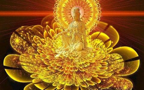 Les 12 chakras… 4ième CHAKRA JAUNE, chakra du Plexus
