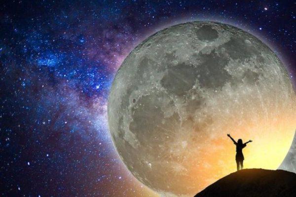La Pleine Lune du 2 Mars 2018 ~ La Désintoxication