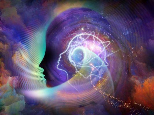 Conscience à ressentir – Conscience dans l'expression de ce que Vous Êtes