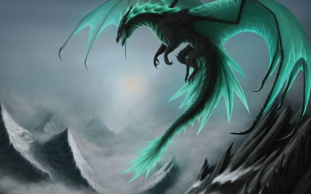 Message du Maître Dragon HELIOTH de la 12ème dimension