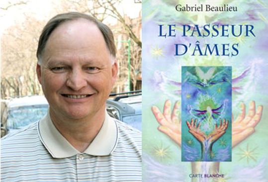 Le Passeur d'Âmes Gabriel Beaulieu