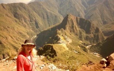 Sarâ Julia propose : – Le Pérou, le mont Albert, et plus encore!