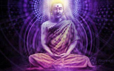 Les 12 chakras… 10ième CHAKRA INDIGO, chakra FRONTAL