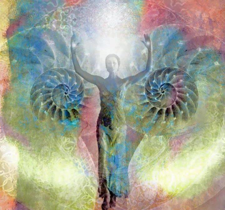 Les 12 chakras… 7ième CHAKRA TURQUOISE chakra Conscience